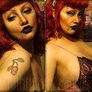 Scarlet Fever // Hannabal Marie