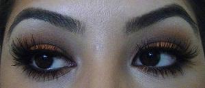 Fall Makeup with INGLOT
