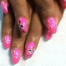 Pinky Dinky by Kamilah*