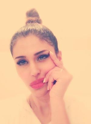 Libanon Star Model J.Amillia  For dior