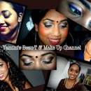 Yamini Bea-T & Make Up Guru