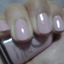 Orly In Cupcake