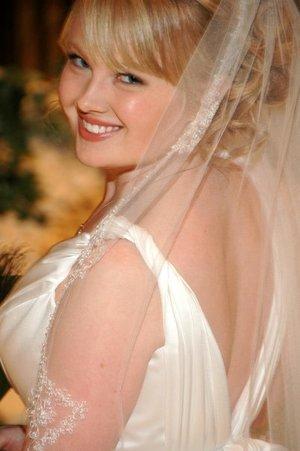 Bridal/Bridesmaid Makeup