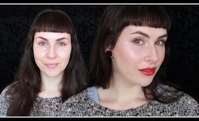 Chit Chat GRWM: My Everyday Look | LetzMakeup