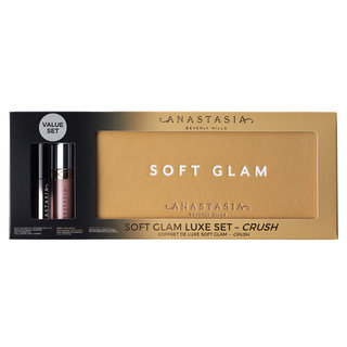 Soft Glam Luxe Set