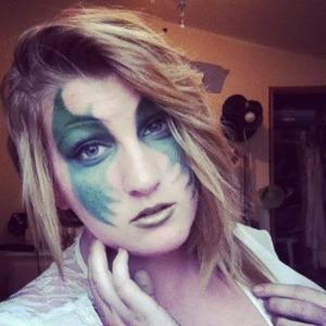 I've forgotten what green eye shadow I used xx