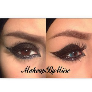 Video tutorials Avaliable on Instagram @makeupbymiiso