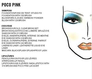 Poco Pink