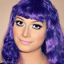 anime/Katy perry look