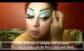Drag Queen Makeup 101 Tutorial