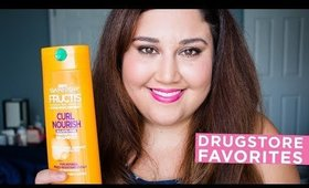 My All Time Favorite Drugstore Beauty Products | Meagan Aguayo