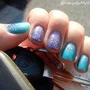 Prismatic Nails