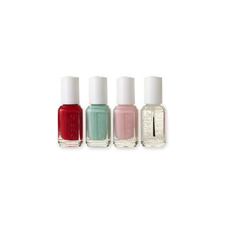 Essie Essie Winter Mini 4-Pack
