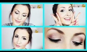♥ Get Ready With Me ♥ Lorac Pro Palette