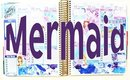 Mermiad Plan with me \\ Glam Planner April Mystery Kit
