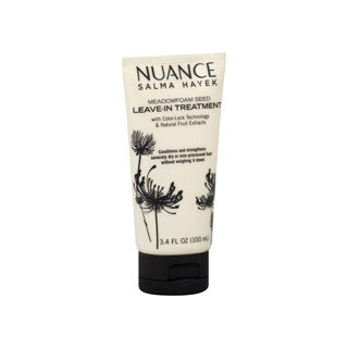 Nuance by Salma Hayek  Meadowfoam Seed Leave-In Treatment
