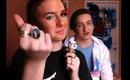 BLOOPERS! - Flawless Eyeshadow Tutorial