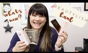WHAT'S NEW AT BEAUTYLISH HAUL!  | MAKEUP AND SKINCARE AND WAYNE GOSS!