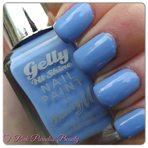 From the Gelly Hi Shine Range
