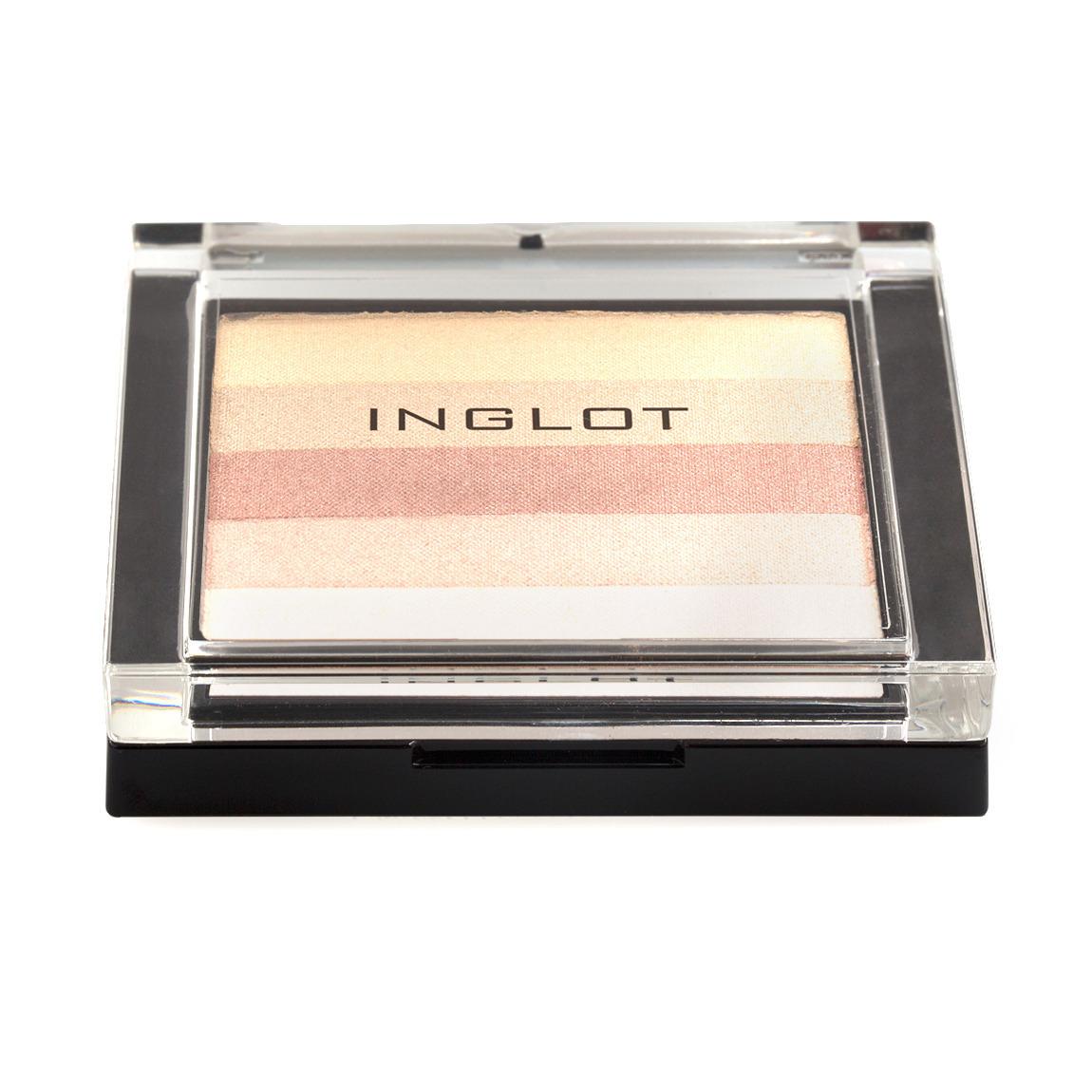 Inglot Cosmetics AMC Multicolour Highlighting Powder 84 alternative view 1.