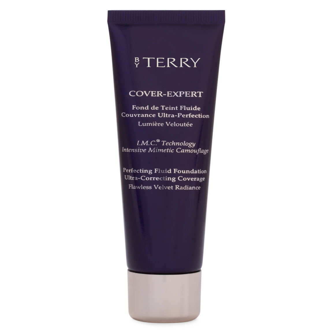 BY TERRY Cover-Expert Perfecting Fluid Foundation 12 Warm Copper