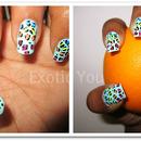 Rainbow Leopard