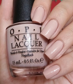 This shade is from the OPI Fall 2012 Germany Collection :)