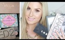 The Perfect Palette Tag! ♡ Shaaanxo