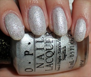 Liquid Sand from the Bond Girls Collection coming out in May! See more swatches & my review here: http://www.swatchandlearn.com/opi-solitaire-swatches-review/