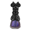 Anna Sui Minnie Mouse Nail Color N 200 Midnight Purple