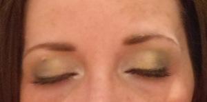 Kat Von D Adora eyes