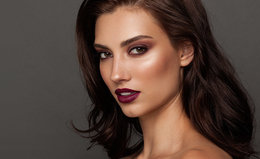 How to Create Charlotte Tilbury's The Vintage Vamp Look