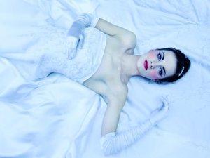 Model - Anesa Fazlagic // Photo - Nadja Berberovic // Makeup - Naida Djekic