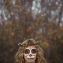 Fading Days [Autumn Sugar Skull]