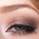 Satin Taupe Smokey Eye