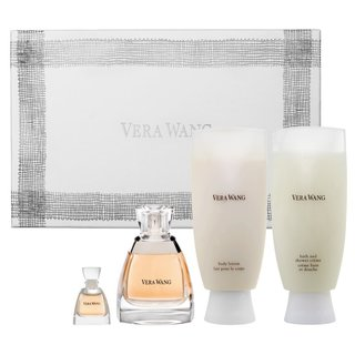 Vera Wang The Fragrance Gift Set