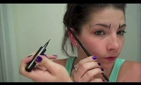 How To - Eyebrows