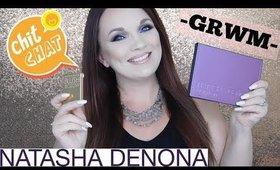 Life Update   GRWM   Natasha Denona