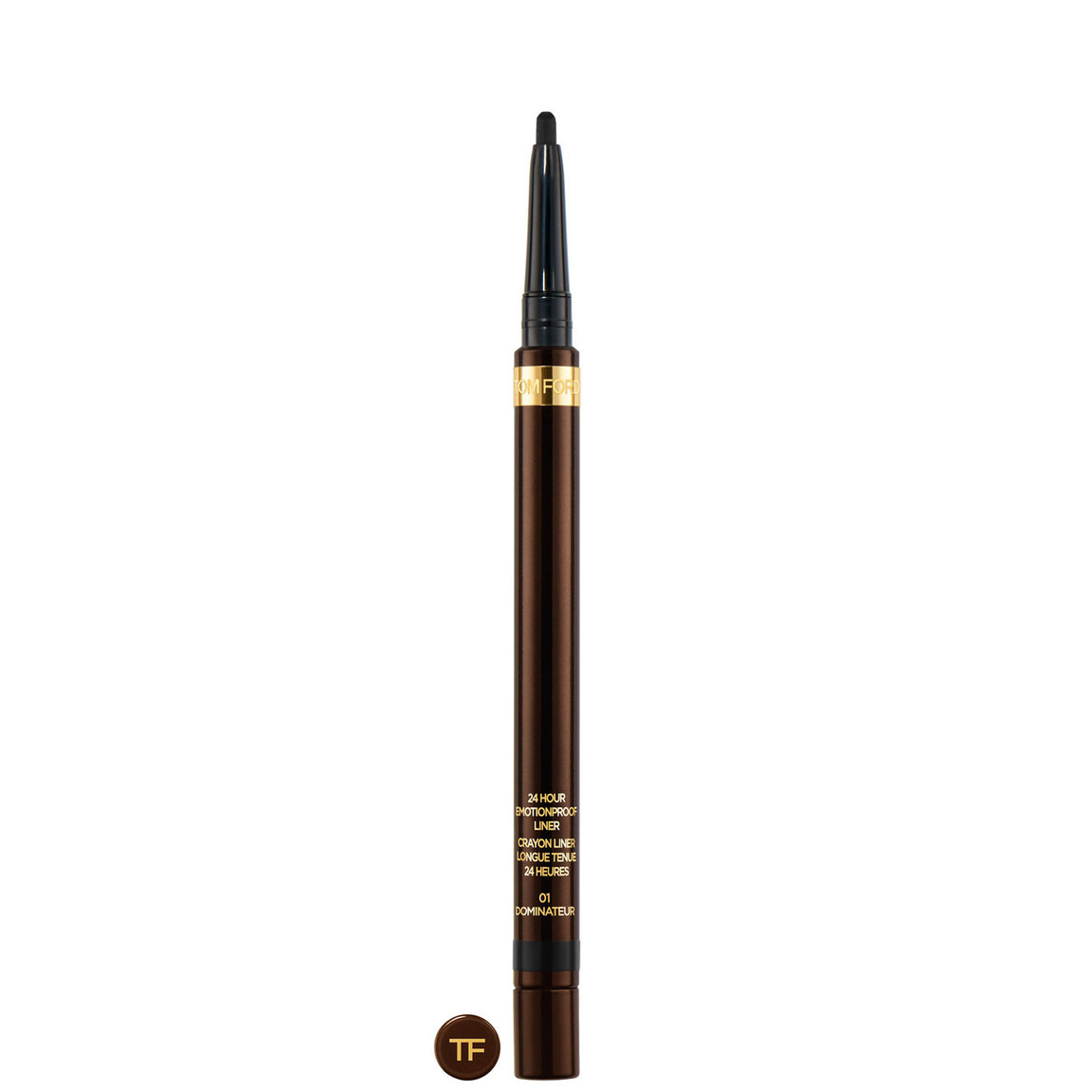 TOM FORD Emotionproof Liner 1 Dominateur alternative view 1 - product swatch.