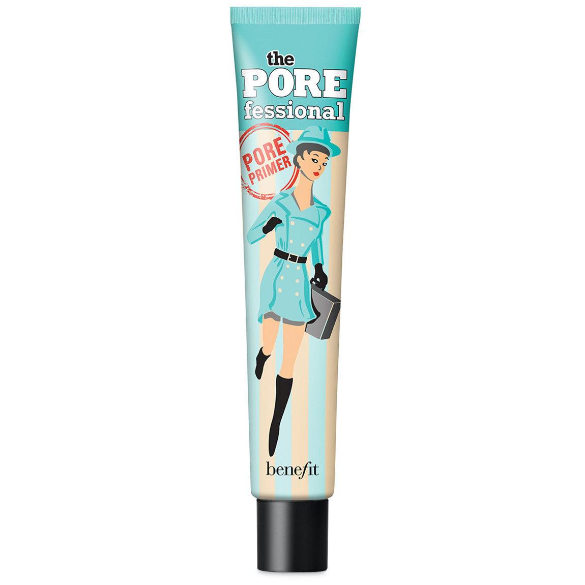 Benefit Cosmetics The POREfessional Pore Minimizing Primer Jumbo alternative view 1 - product swatch.