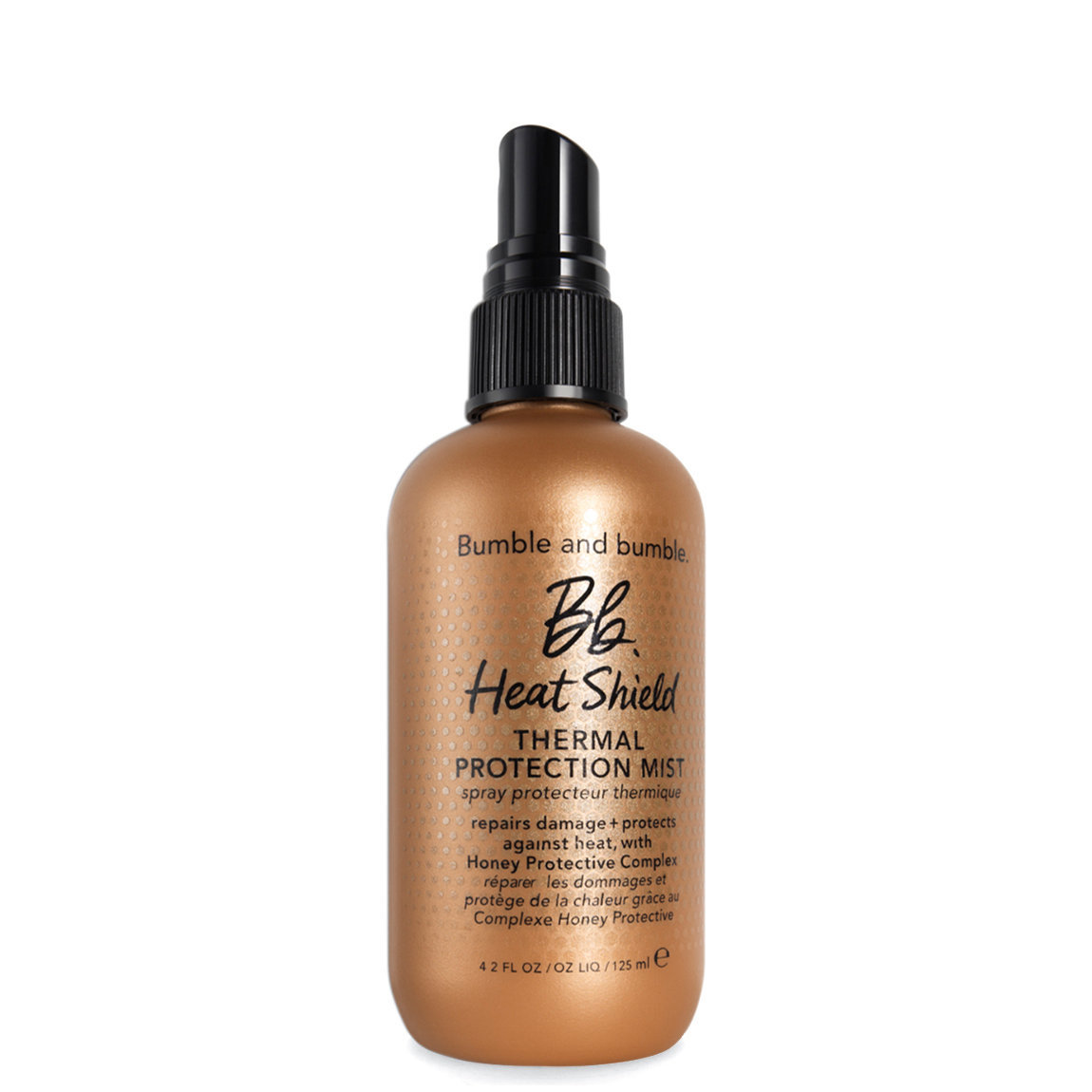 Bumble and bumble. Heat Shield Thermal Protection Mist 4.2 oz alternative view 1 - product swatch.