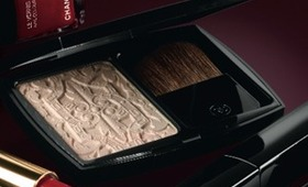 Chanel Holiday 2011 Makeup Collection