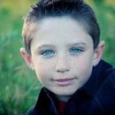 cute little kid