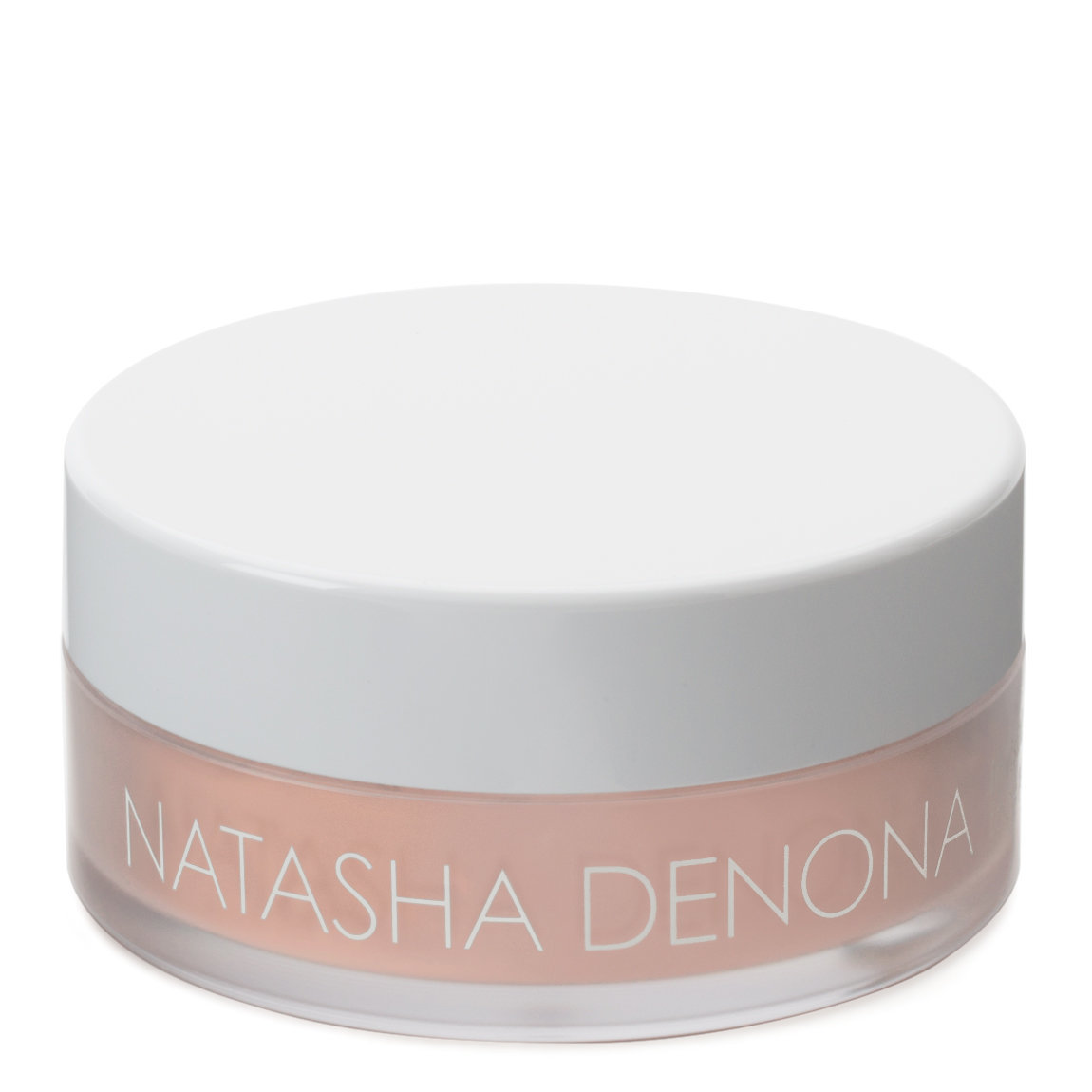 Natasha Denona Invisible HD Face Powder 01 Light Medium