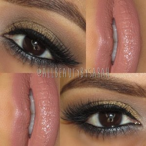 Follow me on Instagram and my blog for details on this and all of my other looks @allbeautybysarah