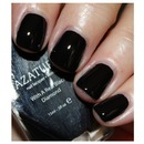 Azature Nail Lacquer for Winter