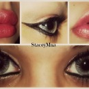 For The Love of Eyes & Lips
