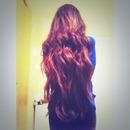 That Hair 💁