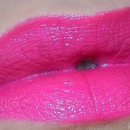 Milani Lip Intense in Pink Rave