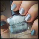 Grey Nail Polish